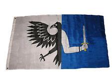 3x5 Connaught Connacht Irish Ireland Province Flag 3'x5' Banner Brass Grommets