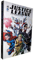 COMICS - URBAN COMICS - JUSTICE LEAGUE T.03 : LE TRONE D'ATLANTIDE