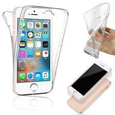 Étuis, housses et coques transparents SAVFY en silicone, caoutchouc, gel pour téléphone mobile et assistant personnel (PDA)