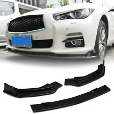 2009-2014 MIRROR POLISHED REAR BUMPER PROTECTOR compatible with INFINITI FX