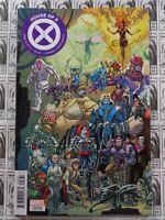 House of X (2019) Marvel - #6,  Javi Garron Variant, Hickman/Larraz, NM