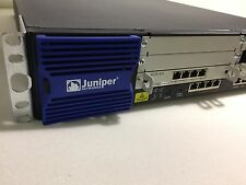 JUNIPER NETWORKS SSG-550M-SH SECURE SERVICES GATEWAY VPN FIREWALL
