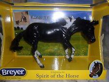 Breyer NIB * Paint Me A Pepto * 1776 Pinto Bobby Jo Traditional Model Horse