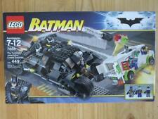 Lego 7888 Batman Tumbler, very rare set, new/sealed