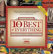 The 10 Best of Everything-ExLibrary