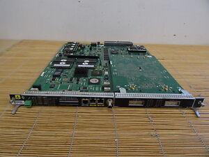 Cisco AS58-ERSC-2GE Enhanced route switch controller card (ERSC)