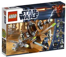 LEGO® Star Wars 9491 - Geonosian™ Cannon NEU & OVP Barriss Offee Gree Klonarmee