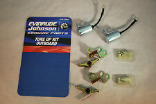 New Johnson Evinrude OEM Outboard Tune Up Kit 172522 BRP/OMC 3-40hp