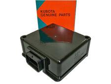 NEW GENUINE Kubota Controller ECU EGV-SAE01   1J985-60602  V2403-M  V2203-M