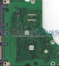 ST31500541AS, 9TN15R-301, CC34, 4778 N, Seagate SATA 3.5 PCB