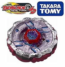 TAKARA TOMY BEYBLADE METAL FUSION 4D SYSTEM BB123 FUSION HADES AD145 TOY FUN