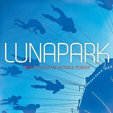 Luna PARK-The Sound of Russia Today CD NUOVO