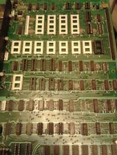 Vintage Commodore CBM PET 3016/32 Motherboard.