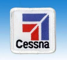 Patch écusson Cessna Logo