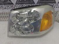 GMC Envoy Left Headlight Headlamp Assembly OEM Driver Side 15069669