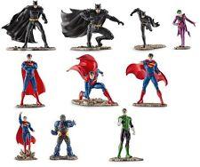 Schleich Spielfiguren mit Green Lantern-Action - & Comic