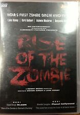 Rise Of The Zombie - 2013 Official Bollywood Movie DVD ALL/0