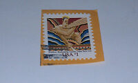 Stamp, USA, Wisdom, Rockfeller Center, New York City, USA $1