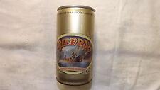 Vintage Sierra Beer Can Steel aj