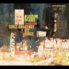 Soubrette: Blossom Dearie Sings Broadway Hit Songs