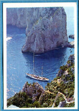 ITALIA PATRIA NOSTRA Panini 1969 Figurina/Sticker n. 253 - CAPRI -New