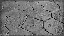 5 pc. BC Random Stone Concrete Stamp Set