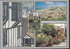 Sussex Postcard - Views Around Hastings Old Town   LC4382
