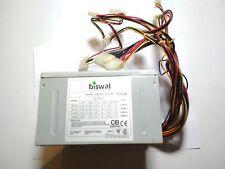 BISWAL KC-DAA 500 W WATT FUENTE DE ALIMENTACION