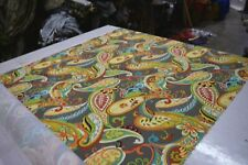 "Covington Whimsy Mardi Gras 150 Outdoor Indoor Designer Upholstery Fabric 46"" W"