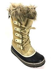 Sorel  Joan Of Artic 1540-232 Women's Beige Boots Size US.6 UK.4 EU.37