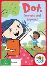 Dot - Connect And Explore (DVD, 2018)