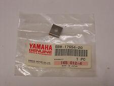 NOS YAMAHA 8BW-17654-20-00 PRIMARY SHEAVE SPACER VX500 VX600 VK540