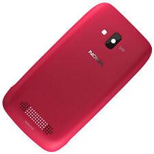 Nokia Lumia 610 original Akkudeckel magenta Back Cover Akkufachdeckel Rückseite
