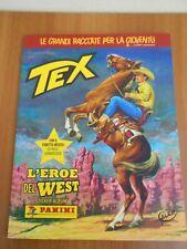 Figurine-stickers 68 -New Panini 2015 TEX L/'EROE DEL WEST n
