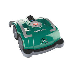 NEW Ambrogio L60 Deluxe 5Ah Automatic Robotic Lawnmower No installation required