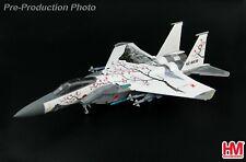 F-15J Mount Fuji 50th Anniversary Scheme 305th Squadron JASDF Hobbymaster HA4514