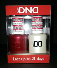 DND Daisy Soak Off Gel Polish Hollyshimmer 688 LED/UV 15ml gel duo NEW