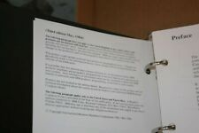 Vintage  IBM BASIC Reference PC Hardware Book 6361134 1984 edition RARE