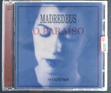 MADREDEUS O PARAISO CD MADE IN ITALY
