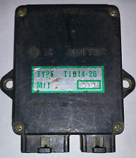 TID14-26 30400-MJ1-004 ECU CDI Box Honda 1984 1985 1986 CB700 CB 700 Nighthawk