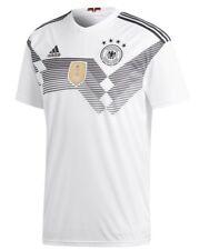 Adidas DFB Alemania camiseta casa WM 2018 blanco m
