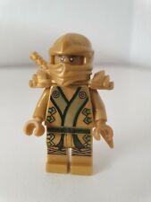 Lego® Ninjago njo073 Lloyd Golden Ninja The Final Battle Minifigur aus 70505