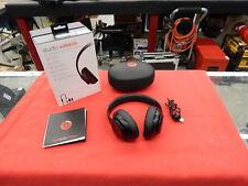 Beats By Dr. Dre. Beats Studio Wireless Headphones, Matte Black B0501