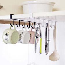 cuisine salle de bains Rangement Stockage placard crochet Cintre Agenda support