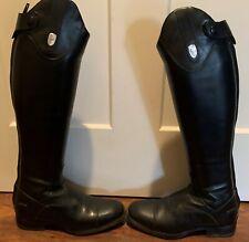 New listing ARIAT Monaco Dress Boots, Size 7/Slim Calf/Regular Height
