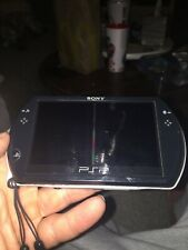 Sony PSP Go Black - Console/Handheld