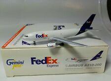 Gemini Airbus A 310-200 FedEx, 1:400
