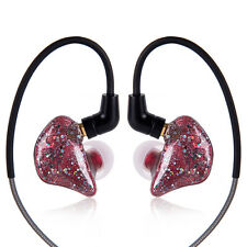 Pai Audio MR3, Triple balanced armature in-ear Monitor,Shining glitter Color