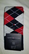 Tommy hilfiger Boys Socks BNWT Size 10 -12.5