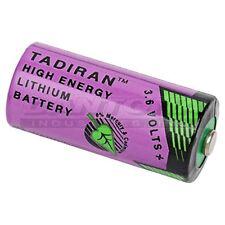 Tadiran 3.6 Volt, 1450 mAh, 2/3 AA Lithium Battery [COMP-100]